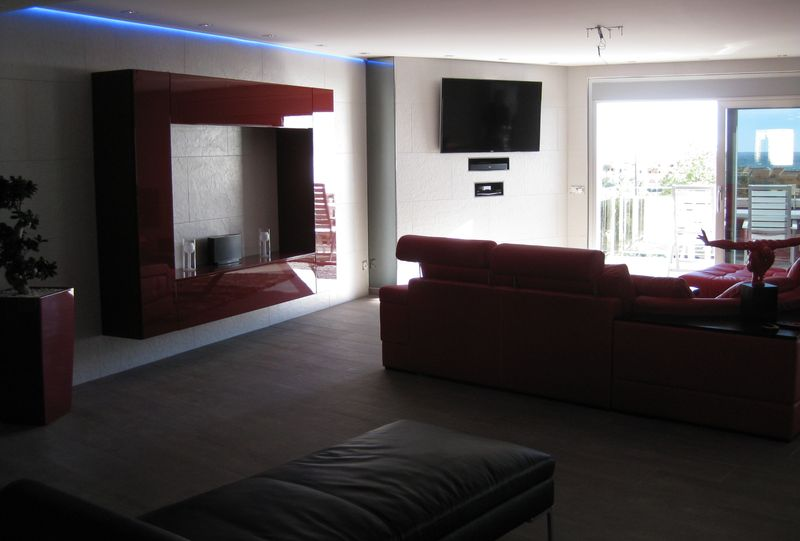 Apartamento Altea