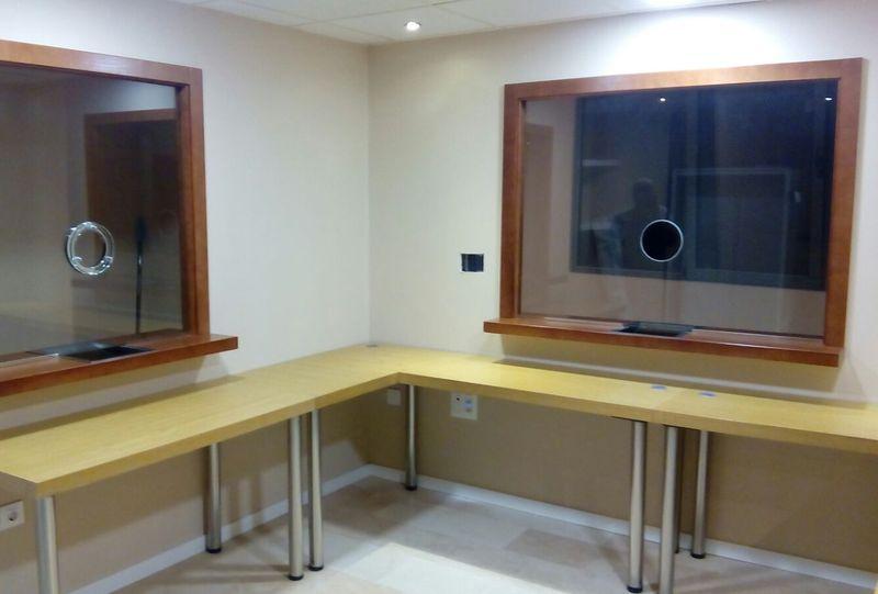 oficinas del consulado